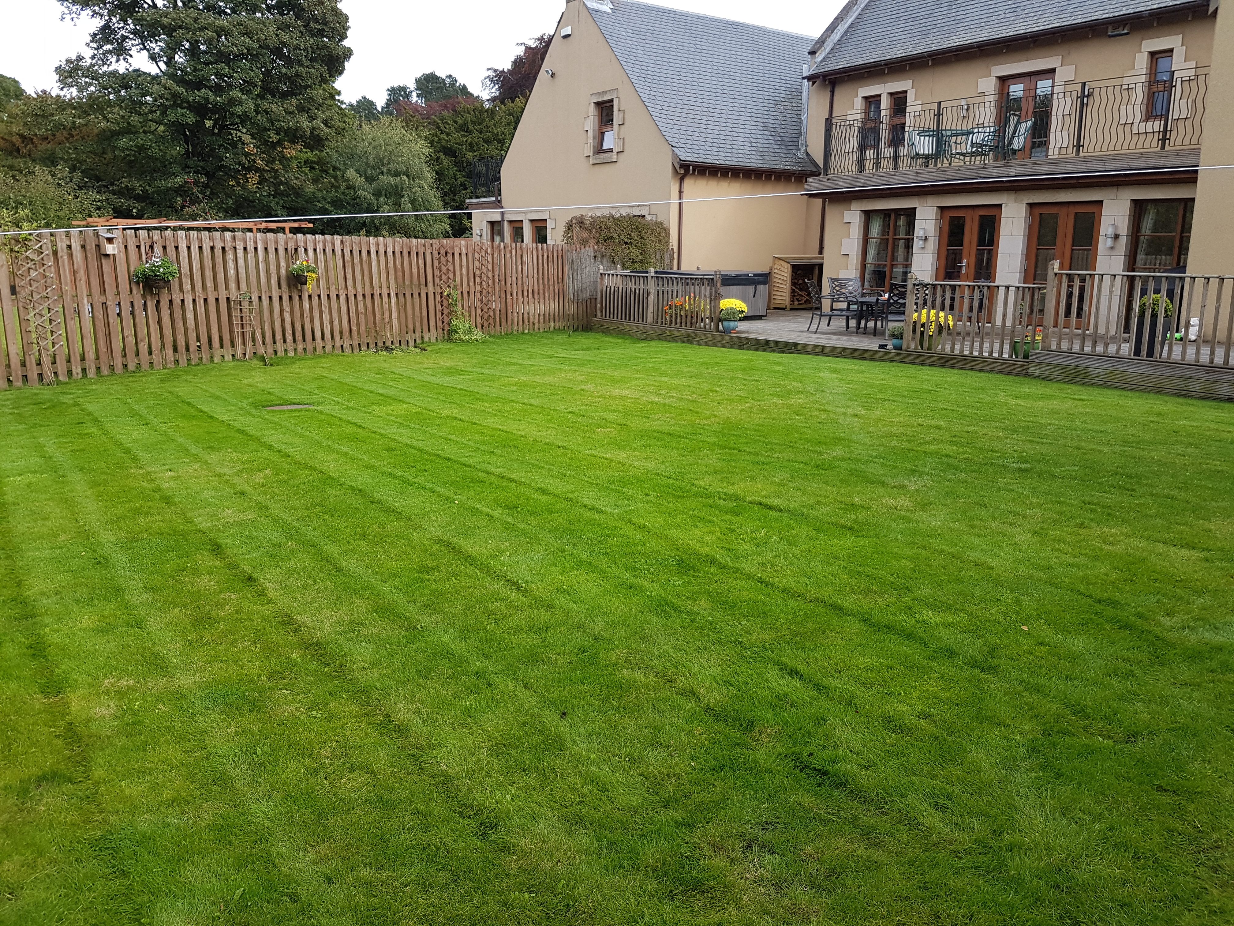 grass cutting south lanarkshire